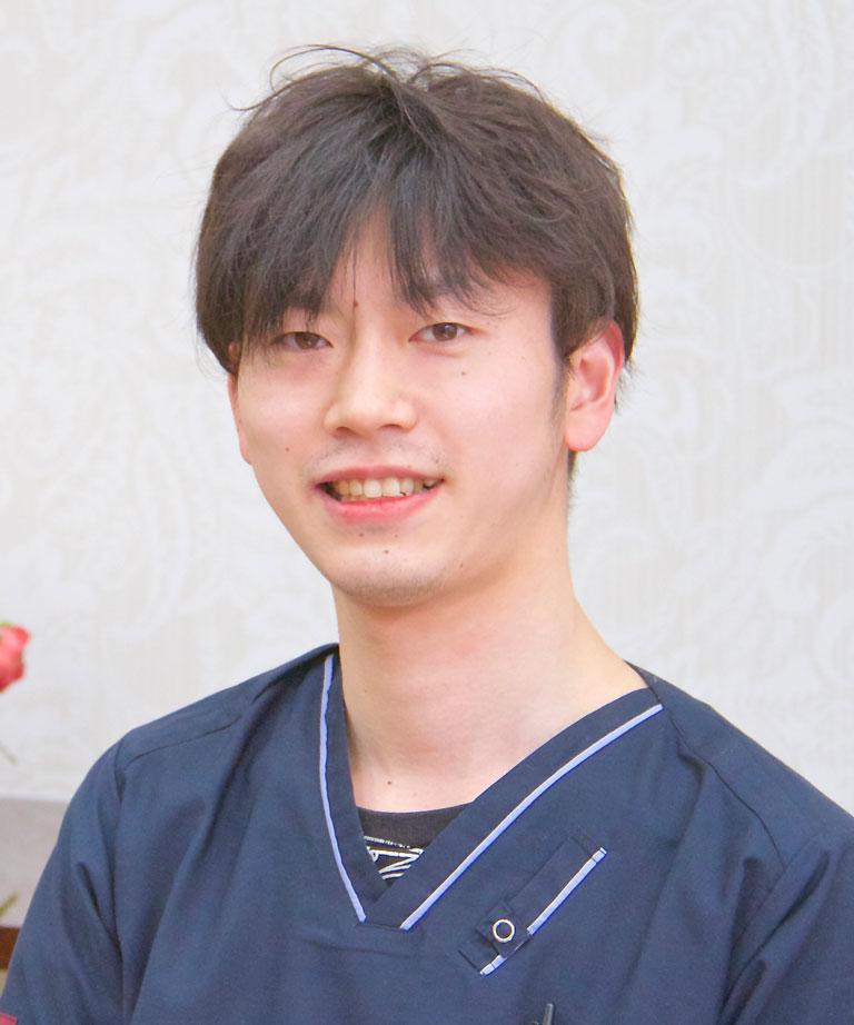 エムズ歯科コピオ歯科医師の紹介